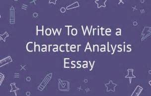 How to Write a Literary Analysis Essay - Outline, Samples